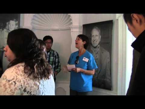 Marion Davies Guest House Tour