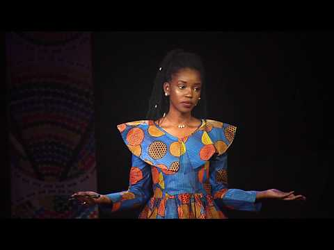 Shaping the future of Sport in Africa | Amy Wanday | TEDxYouth@BrookhouseSchool