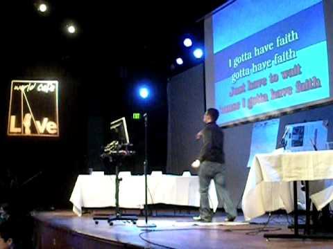Drexel Law Karaoke 1