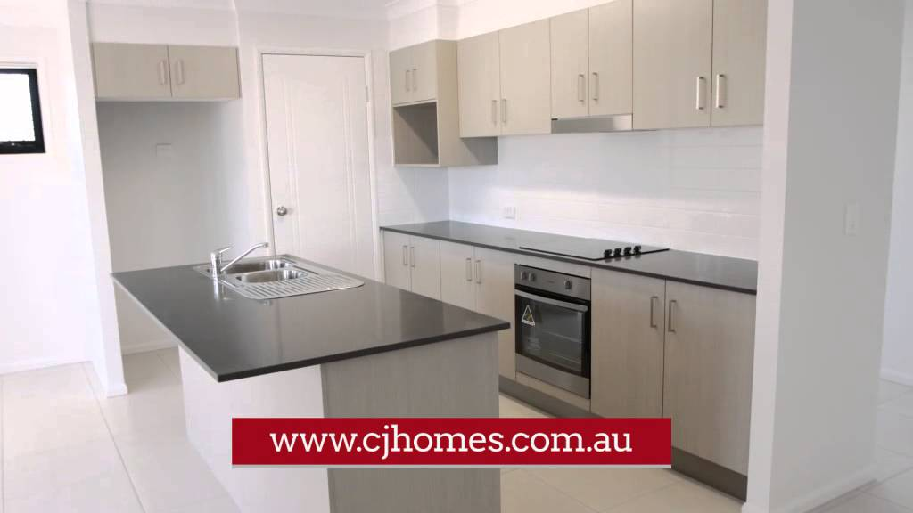 CJ Homes Commercial May 2015