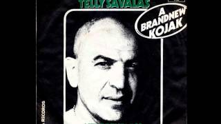 Telly Savalas - Who loves ya baby 1975