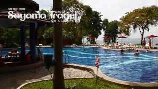 COSY BEACH HOTEL 3+*. Лучшие отели Паттайи(Построен в 1992 году, частично реновирован в 2007-м. Расположен в 100 км от аэропорта Суварнабхуми (Бангкок), в..., 2013-01-29T05:48:20.000Z)