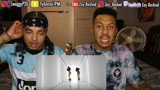 Tyga - Dip (Official Video) ft. Nicki Minaj Reaction Video
