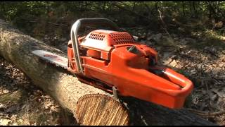 """To się wytnie! Wycinka lasu na """"Strugach"""" Przygodzice-Antonin (Wydarzenia 21.05.2012)"""