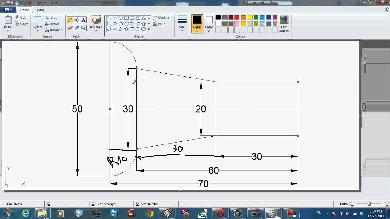 3d Floor Plan In Autocad Tutorial Floor Plan Autocad 3d