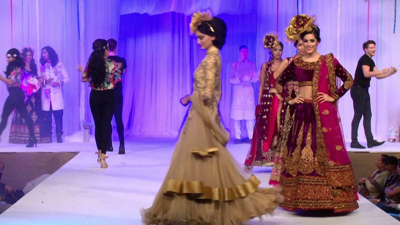 Asian Woman Asian Bride Show 76