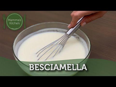 italian-besciamella-(bechamel-sauce)---original-italian-recipe-(2min)