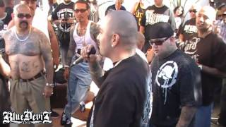 Cadillac P Presents(The Chicano Culture Pt-2)_Homies Art Work_Episode_96_Street Vision 2010
