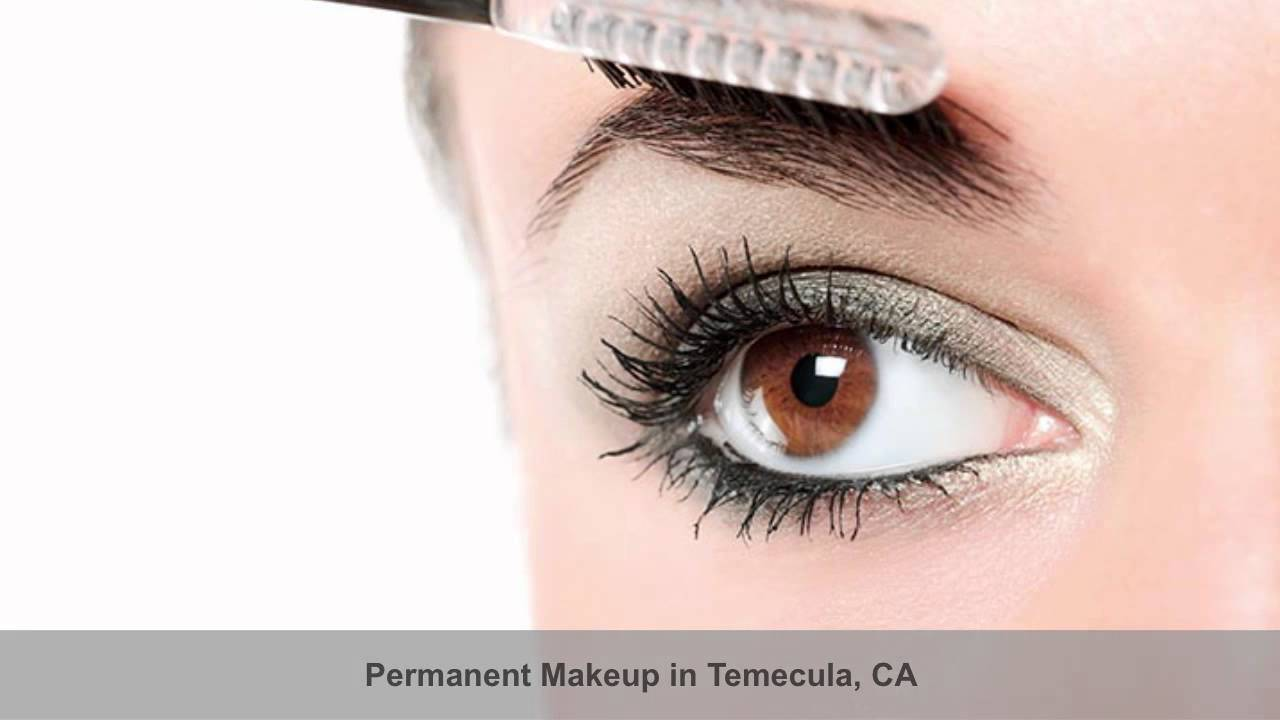 Chong Osbun Permanent Make-Up Permanent Makeup Temecula CA