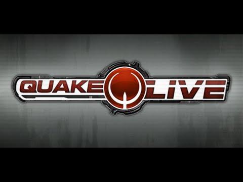 видео: quake live есть в стиме ! Мясник уже в деле !