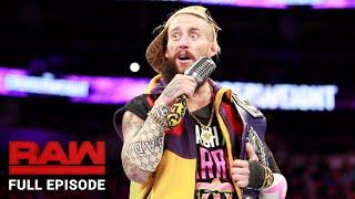 WWE RAW Full Episode - 2 October 2017