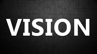 VISION UPDATE 2017