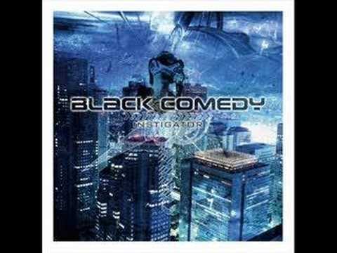 Black Comedy - Sum Of All Shit