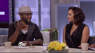 Taye Diggs' Dating Advice