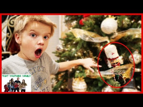 Toy Collector Part 5 WE FOUND A CLUE! / That YouTub3 Family I Family Channel