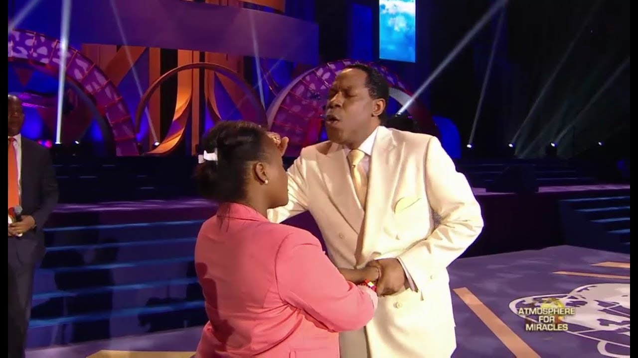 OCT 06 2019 - Atmosphere for Miracles with Pastor Chris Special Episode 16