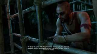 Far Cry 3 Walkthrough Part 1- Make A Break For It! (No Commentary)