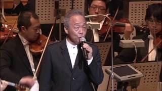 谷村新司2009-03-12.