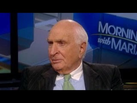 Ken Langone on the American Dream Mp3