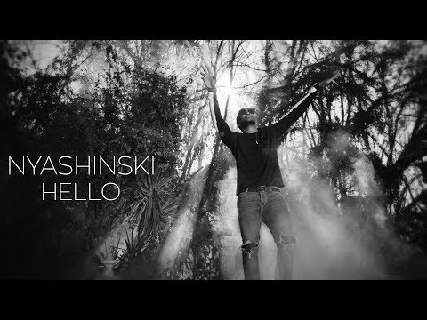 Nyashinski - Hello (Official Music Video) [Skiza: Dial *811*219#]