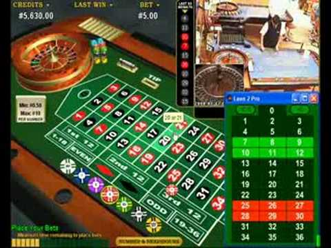 Best roulette strategy 2013