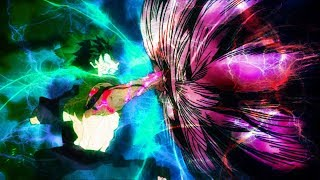 Boku no Hero Academia 「AMV」 Midoriya vs Muscular ▪ Blown Away ♪♪ ᴴᴰ