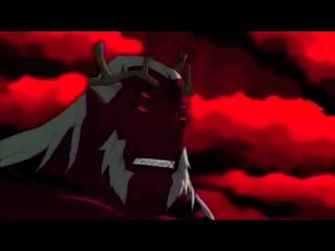 The great quotes of: Trigon