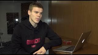 Кокорин рассказал о своей реакции на травму Лунёва