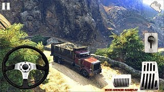 US OffRoad Army Truck Driver 2017 # Simulator Games for Kids  Android GamePlay HD