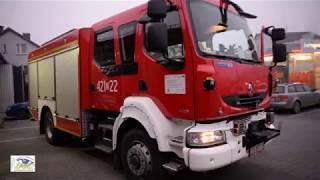 Rozdali 60 czujników tlenku węgla w Drawsku Pomorskim