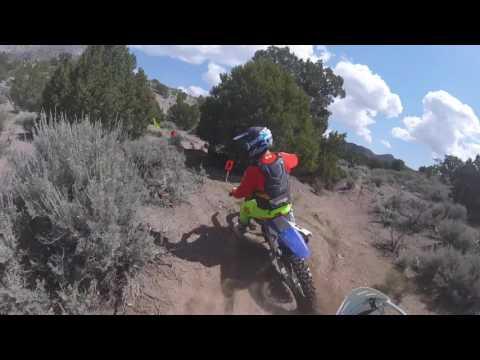NEVADA MRAN DESERT RACE - 1st Overall - Jamen Littlefield