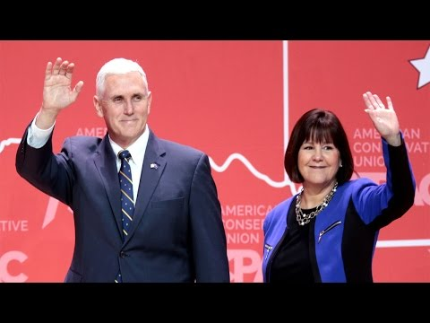 Why Mike Pence Won