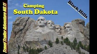 RV Camping Black Hills South Dakota