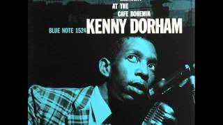 Kenny Dorham Quintet at the Cafe Bohemia -