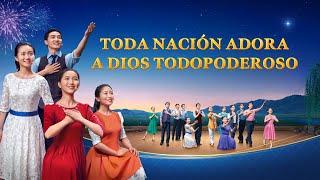 Drama musical cristiano | Toda nación adora a Dios Todopoderoso (Español Latino)