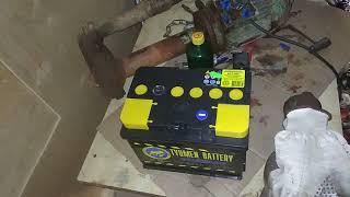 видео Аккумуляторы в Тюмени