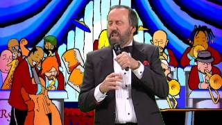 Ray Stevens - Hang Up and Drive