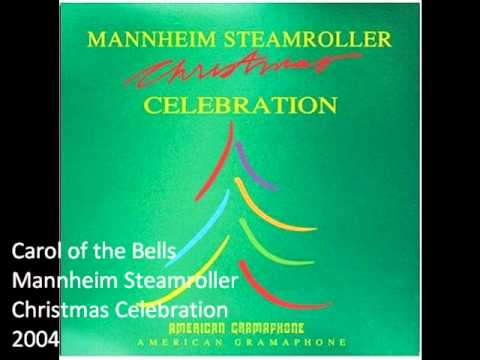 Carol of the Bells - Mannheim Steamroller Mp3