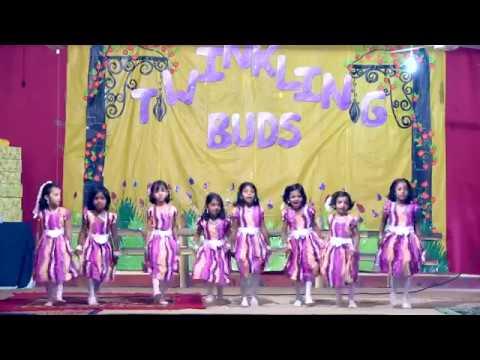 Mawanella, Uyanwatha  AL Hikma Pre School Song - JM MEDIA 0777362492