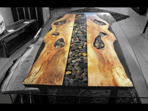 Metal Wood Art Ideas!VEERY NICE!