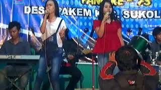 Grup Musik Pemuda Ngandong   Lagi Syantik