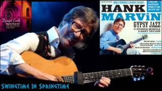 Swingtime in Springtime - Hank Marvin