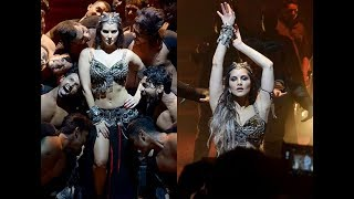 Sunny Leone FIRST LOOK from Bhoomi Item Song Trippy Trippy LEAKED