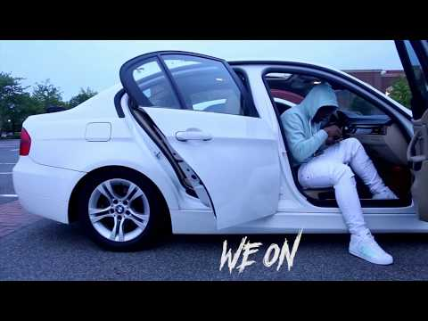 MarMoney x DayDay - WE ON (OFFICIAL MUSIC VIDEO) PRODUCED BY LASIK BEATS