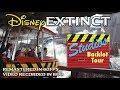 Studios Backlot Tour 1998 Disney MGM Studios Walt Disney World Remastered 60fps
