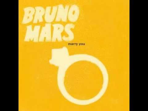Bruno Mars  Marry You Studio Acapella