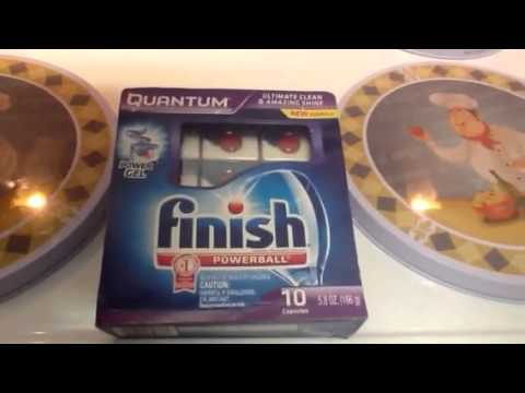 new-product-review:-quantum-finish-powerball-dish-washer-ge