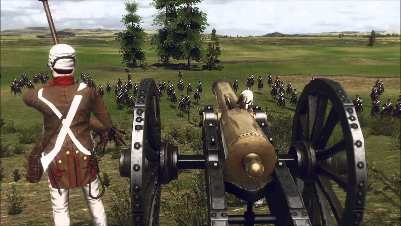 L'Aigle mod for Mount & Blade: Warband - Mod DB