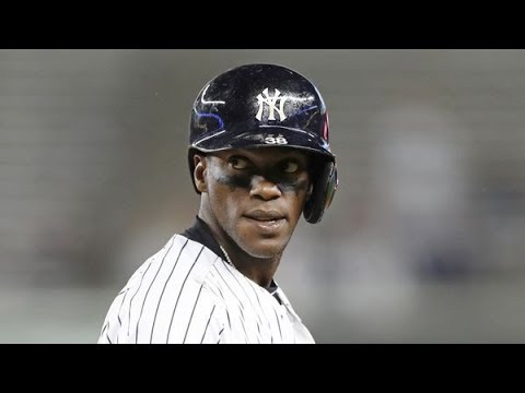 Download Cameron Maybin Yankees mix~ Without Me Halsey