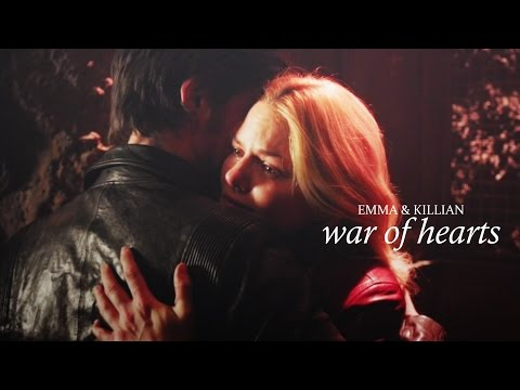 EmmaKillian  War of Hearts